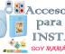 Accesorios para tu INSTAX