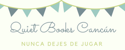 Quiet Books Cancun en Facebook